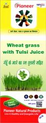 Wheatgrass Tulsi Juice 500 Ml