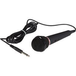 Microphone Sound