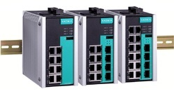 Switch Multiple Industrial Ethernet