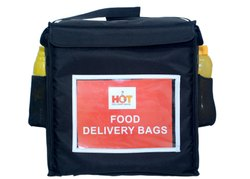 18 Inch Food Delivery Backpack