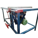 Electricity Table Saw Wood Cutter, Automatic Grade: Manual