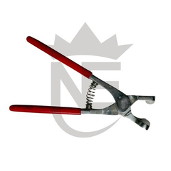Red Handle Plier