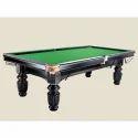 Traditional English Pool Table