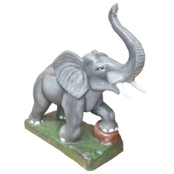 Royal Arts Elephant Figurine