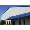 Industrial Shed Roofing