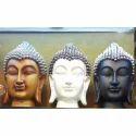 Large Gautam Buddha Head