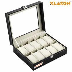 Klaxon Watch Organizer