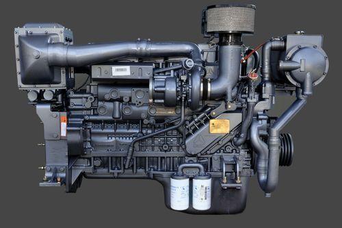 Sinotruk d 12 Series Marine Diesel Engine 427 Hp - SM