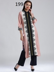 Best Kurti For Ladies