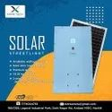 12 W All In One Solar Street Light