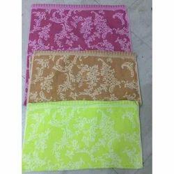 Jacquard Towels