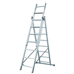 Outdoor Support Extension Ladder