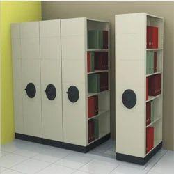 Mobile Shelving Storage System