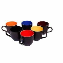 220 ML Ceramic Coffee Mug