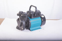 Self Priming V Type Pump