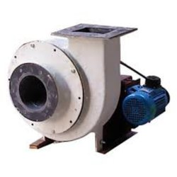 Semi Automatic Centrifugal Air Blower