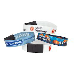 Sublimation Wrist Band