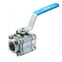 47 Series Ball Valves