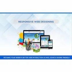 Responsive Website Designing Service