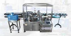 Auto Labeling Machine- BOPP