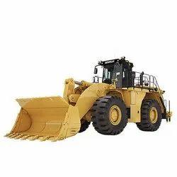 CAT 950L 265 HP Medium Wheel Loader Rental Service