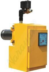 Narayan  NGECO  Gas Burner