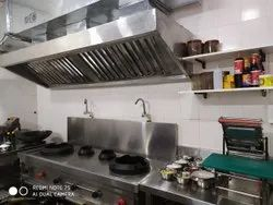Used Commercial Kitchen Equipments