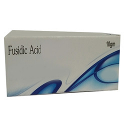 Fusidic Acid Ointment Third Party/Contract Manufacturing