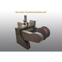 Roll Ring Traverse type Winding Unit