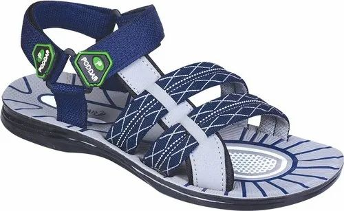 Daily Wear Kitto-70 PU Gents Sandal