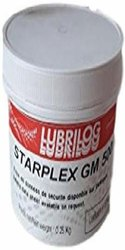 High Temp Water Vapour Resistant Grease Starplex GM 500
