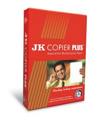JK Copier Plus Paper, GSM: 75/80