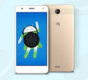 Micromax Spark Go Phone, Memory Size: 8gb