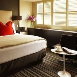 As Scheduled Hotel Booking Service, Restaurant, 01