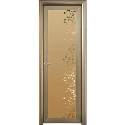 Waterproof Bathroom Door