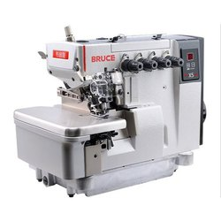 Bruce X5 (5-Thread) Overlock Machine