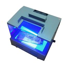 Automatic Fake Note Detector Machine