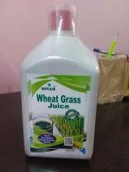 Wheatgrass Juice 1000