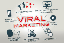 Viral Marketing Service - Digital nest