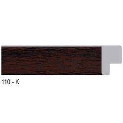 110-K Series Synthetic Photo Frame Molding