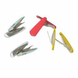 Toddler Tic Tac Hair Pins