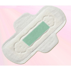 Herbal Sanitary Napkins