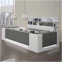 Fancy Reception Table
