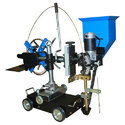 Tractor Trolley for Submerged Arc Welding, Model: CSA 301