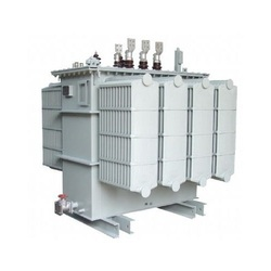 100KVA Step Up Transformer