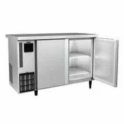 UnderCounter Freezer 415Ltr Hoshizaki