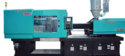 Semi Automatic Horizontal Plastic Injection Moulding Machine