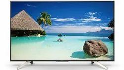 55 Inc Smart 4k Ready LED TV