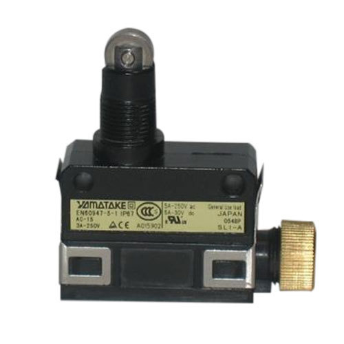 Omron Micro Limit Switch And Rotary Limit Switch Sl1 A
