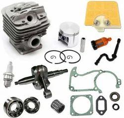 Petrol Chainsaw Spare Parts 58cc